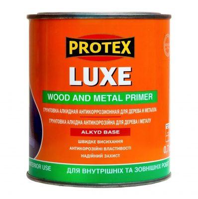 грунтовка алкідна антикорозійна для дерева та металу